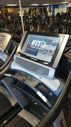 2019 Nordictrack commercial 2950 treadmill! Best seller! for Sale in Glendale, AZ