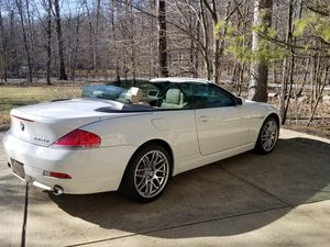 2005 bmw 645ci for Sale in Westerville, OH