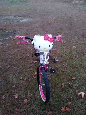 "Nickelodeon Dora the Explorer 12"" Girls' Bike for Sale in Columbia, SC"