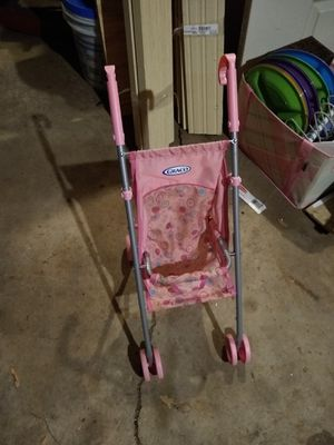 Doll stroller, FCFS POMS for Sale in Ham Lake, MN