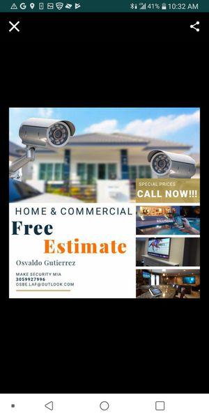 CCTV dvr for Sale in Homestead, FL