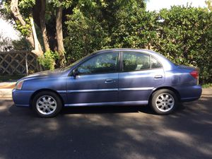 Kia Rio 2005 106k miles runs great clean title for Sale in Los Angeles, CA
