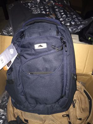 Backpacks and duffel bags for Sale in Greensboro, NC