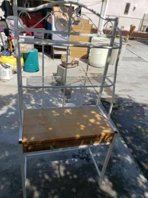 kitchen appliance stand for Sale in Los Angeles, CA