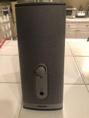 Bose Companion 2 Series II Multimedia Speaker System for Sale in Redmond, WA