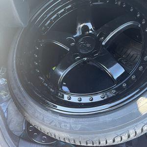 Xxr Rims for Sale in Hyattsville, MD