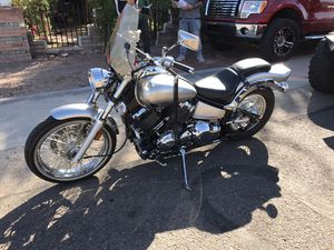2014 Yamaha vstar 650cc for Sale in Phoenix, AZ