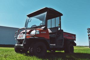 2007 KUBOTA RTV One Owner for Sale in Lake View Terrace, CA