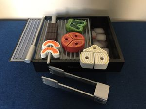 Melissa & Doug grill set for Sale in San Diego, CA