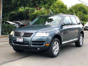 2005 Volkswagen Touareg for Sale in San Leandro, CA