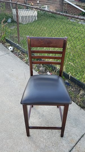 2' high kitchen chair 5 for Sale in Dearborn, MI
