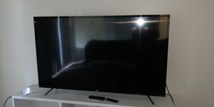 65 inch TCL Roku TV NEEDS NEW BULB/BACKLIGHTS for Sale in Tacoma, WA