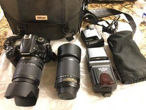 Nikon 7000 for Sale in Hialeah, FL