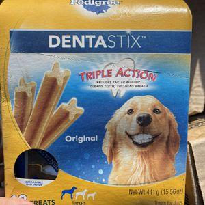 Original Dentastix for Sale in Tulare, CA