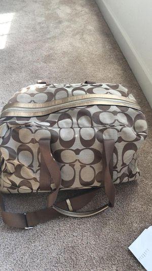 Coach bag for Sale in Vienna, VA