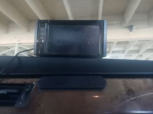 Kenwood monitor w/ receiver stereo for Sale in El Cajon, CA