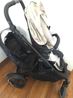 Britax B-Ready stroller with 2nd Seat for Sale in Oak Park, IL