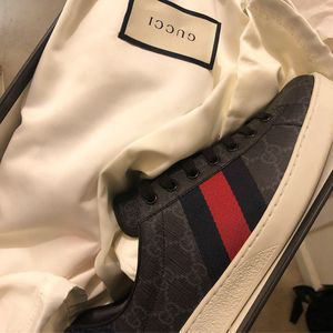 Gucci ace sneakers for Sale in Arlington, VA