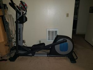 nordictrack elliptical - commercial 1300 for Sale in San Leandro, CA