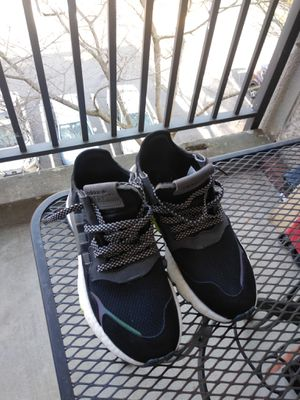 New Shoe Are Black For Sell for Sale in Annandale, VA
