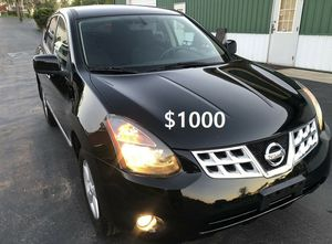 🎁For sale 2012 Nissan Rogue perfect condition Family car!one owner!🎁 for Sale in Moreno Valley, CA