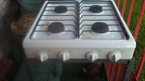 Propane stove for Sale in Brownsville, TX