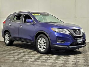 2018 Nissan Rogue for Sale in Vienna, VA