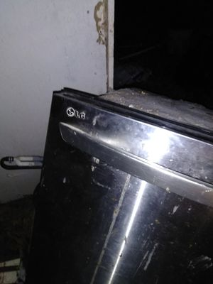 LG dishwasher for Sale in England, AR