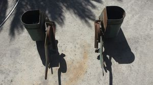 1953 Ford hood hinges and box for Sale in West Covina, CA