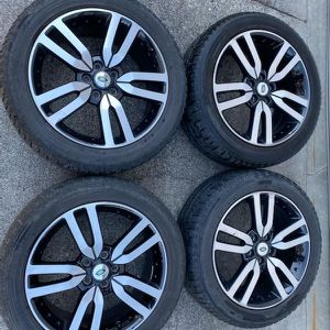 20 in Tires & Wheels for Sale in Orting, WA