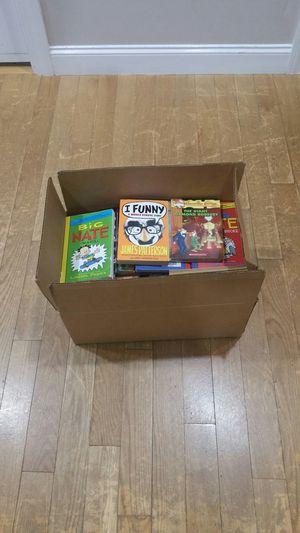 55 children's books for sale $75 for Sale in Boston, MA