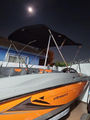 Bimini top for Bayliner 2021 18foot for Sale in Hialeah, FL