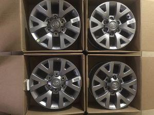 Toyota Tacoma 2k16-17 Wheels Rims for Sale in Miami, FL