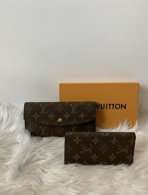 Louie Vuitton Wallet for Sale in Fort Worth, TX