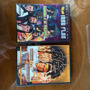 Kung Fu DVDs for Sale in Naperville, IL