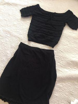 Crop Top & skirt 20.00 for Sale in Phoenix, AZ
