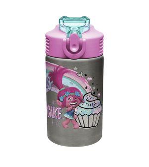Trolls 15 Oz. Poppy Water Bottle for Sale in Auburn, GA