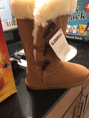 LAM boots for Sale in Fairfax, VA