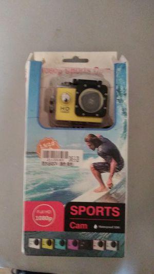 Gojo style camera 1080p for Sale in Central Falls, RI