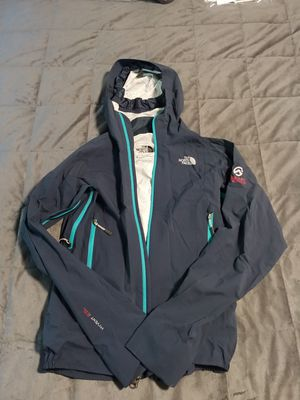 North Face Summit Series HyVent 2.5L xs Rain Jacket for Sale in Roy, WA
