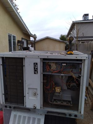 Heater/ac for Sale in Bakersfield, CA