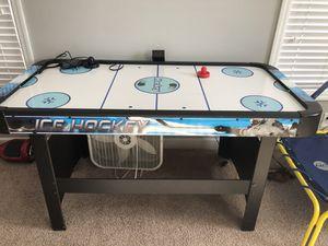 Children's air hockey table for Sale in Murfreesboro, TN