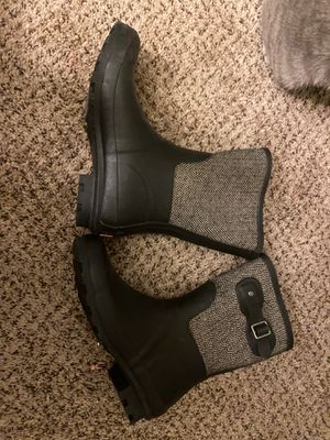 Nice Rain Boots (Size 8 Women) for Sale in Concord, CA