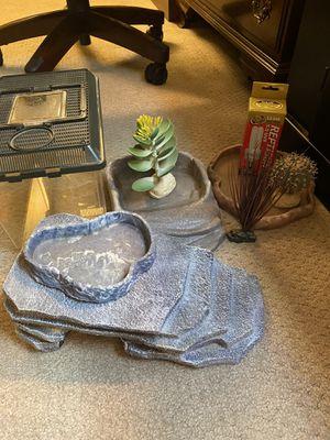 Reptile accessories for Sale in Streetsboro, OH