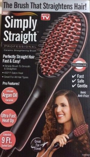 Hair straightener for Sale in Hollywood, FL