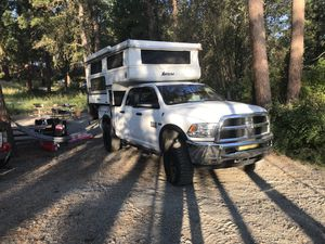 NorthStar Pop Up Camper for Sale in Covington, WA