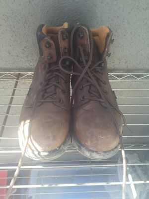 Steel Toe Boots For Sale for Sale in Houston, TX