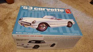 Model car kit for Sale in Murrysville, PA
