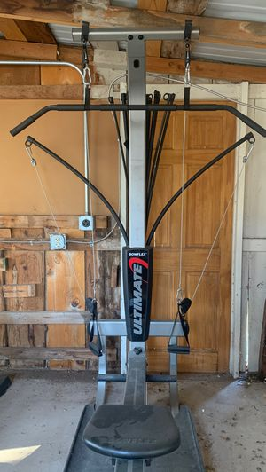 Bow flex need gone ASAP for Sale in Rio Rancho, NM