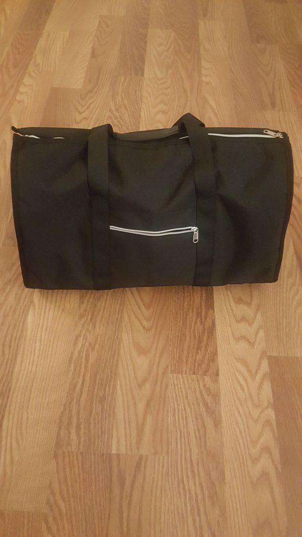 2 n1 Folding Garment Travel bags!!
